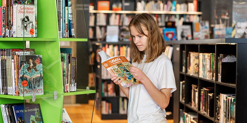 Barn och unga tillhr bibliotekens prioriterade mlgrupper