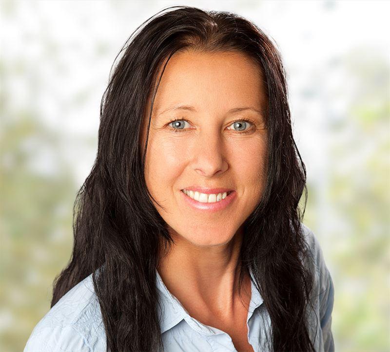 Prof Dr Angela Teichert