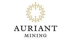 Auriant Mining AB