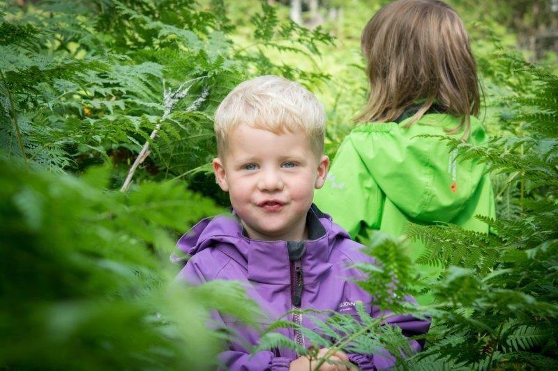 Høstens beste klær for lek, tur og eventyr - ISBJÖRN of Sweden