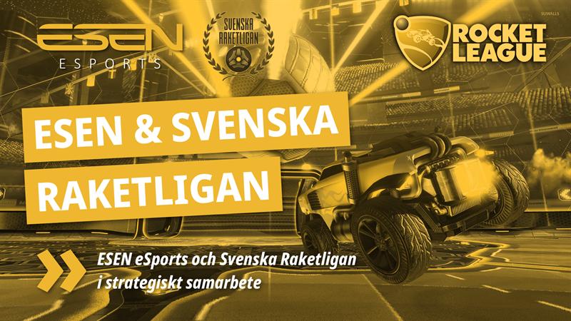 ESEN Svenska Raketligan