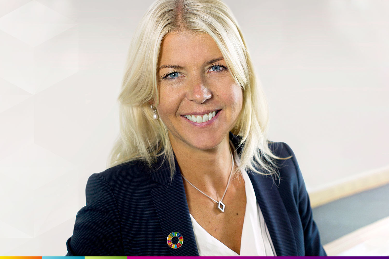 Ulrica Hedman CEO Lnsfrskringar Uppsala