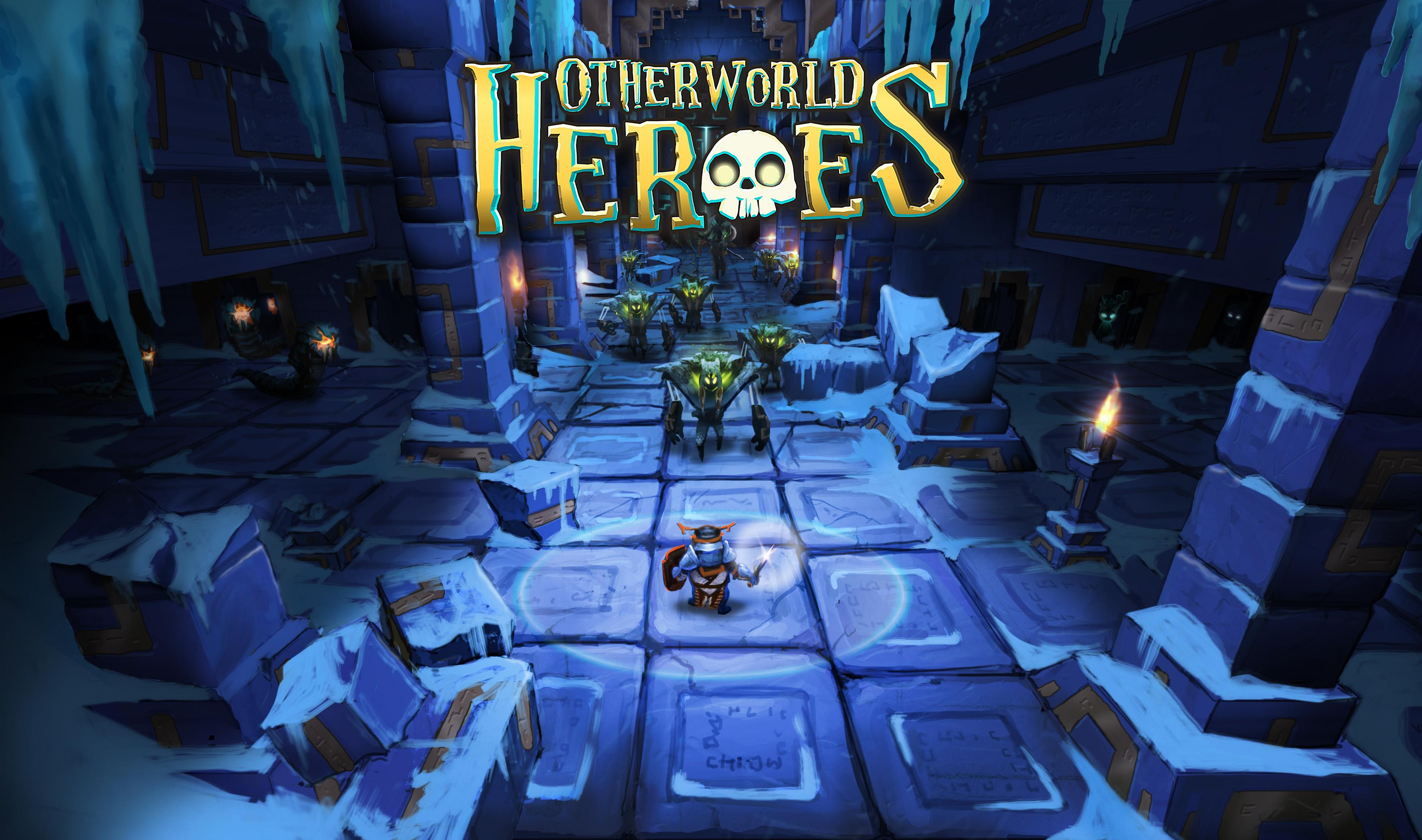 Bublars Otherworld Heroes™ vinner Auggie Awards 2020