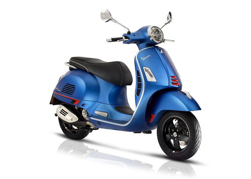 Vespa Electric Scooter >> 23 Vespa Gts Supersport Oy Brandt Ab