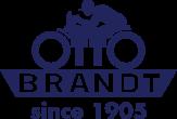 Otto Brandt