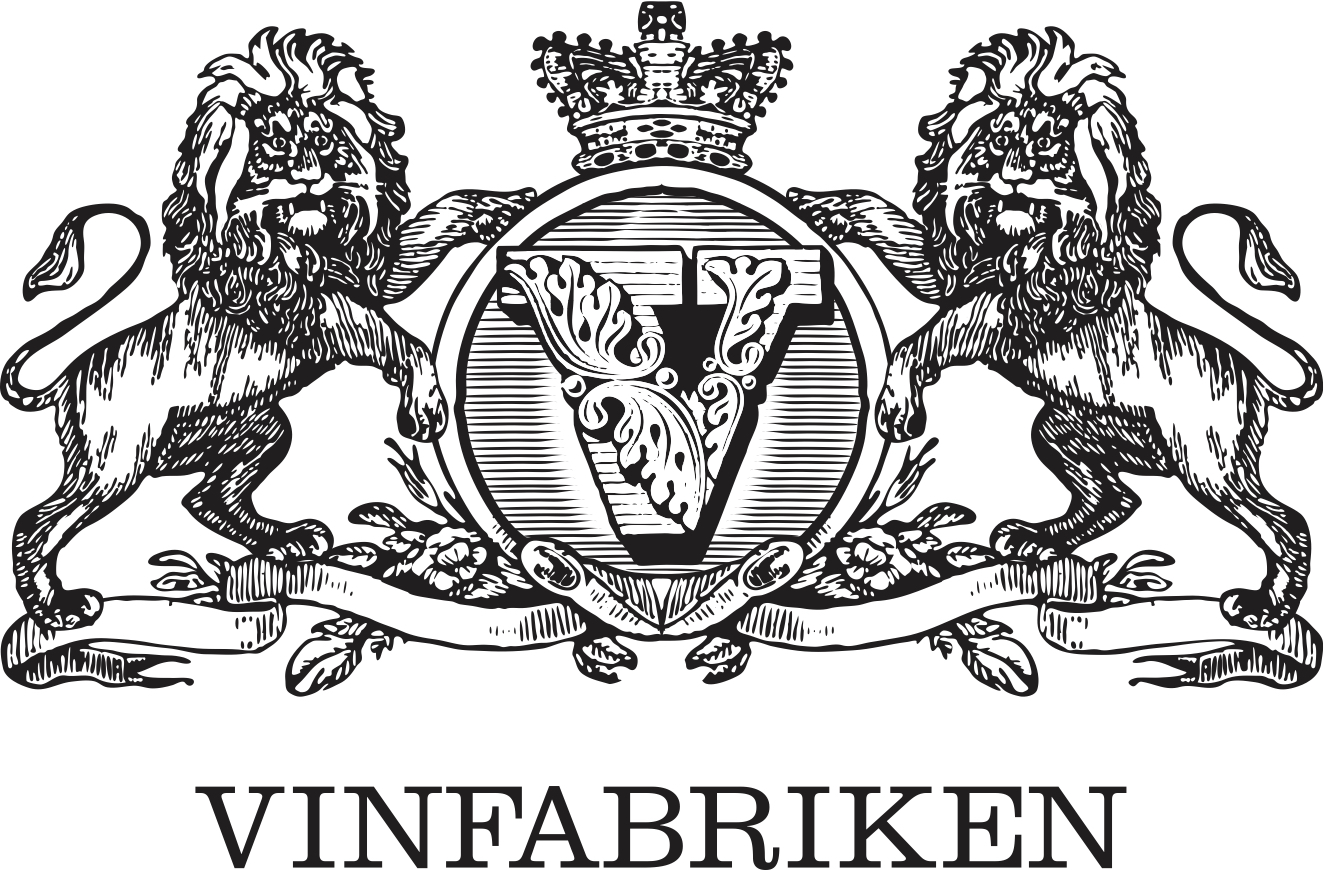 Vinfabriken