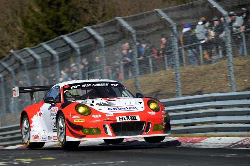 46 Adac Zurich 24h Rennen Motul Presse