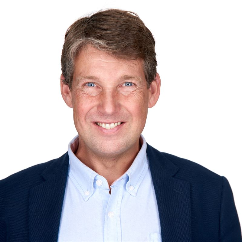 Dr. Pontus Forsell
