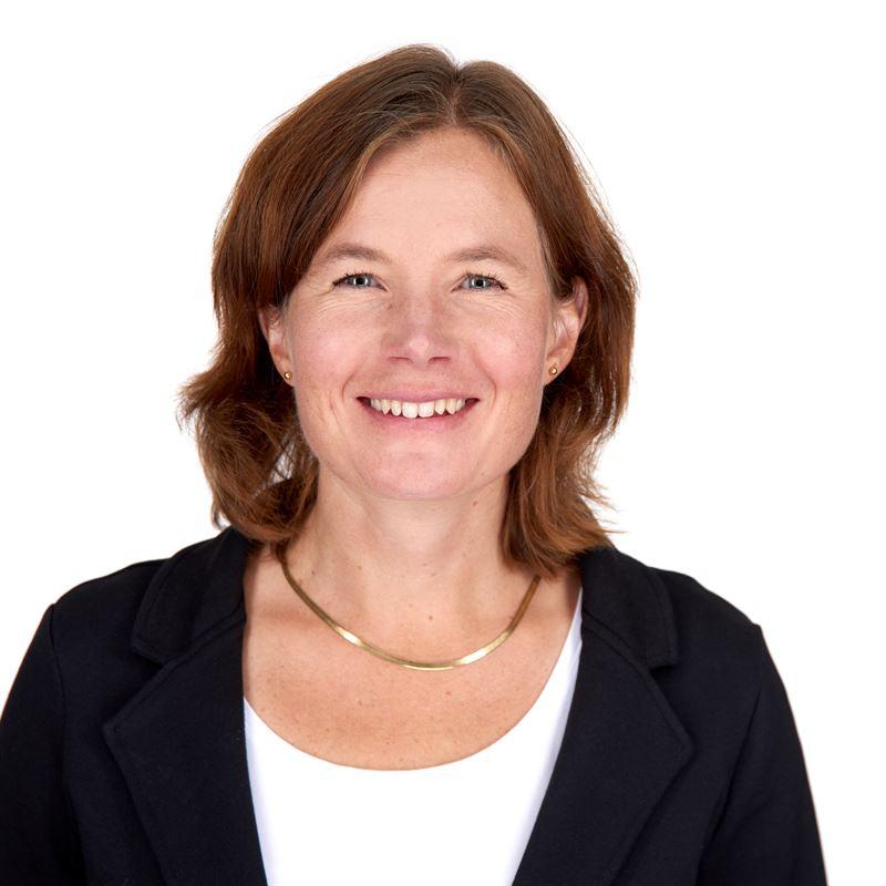 Märta Dahlström