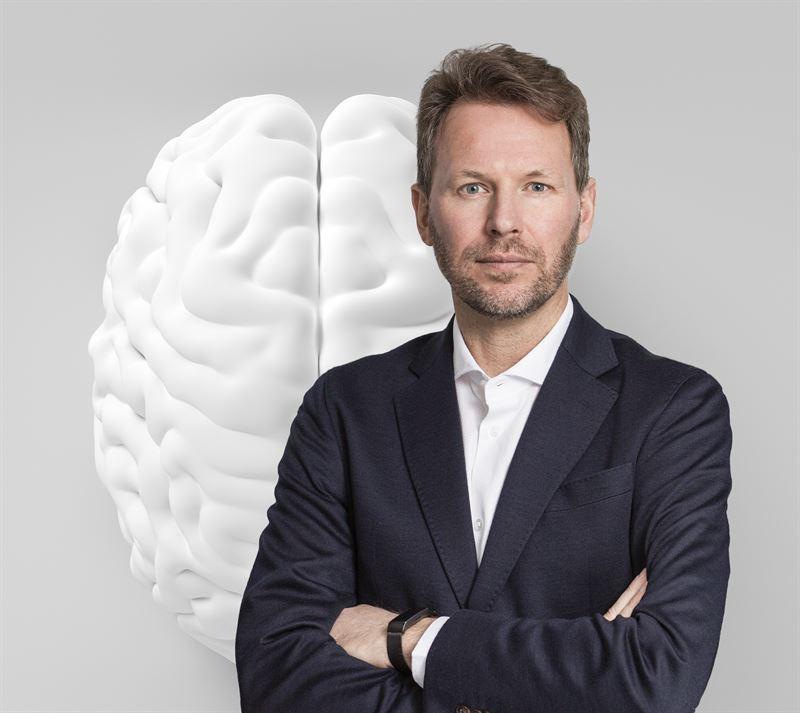 Martin Jönsson, VD
