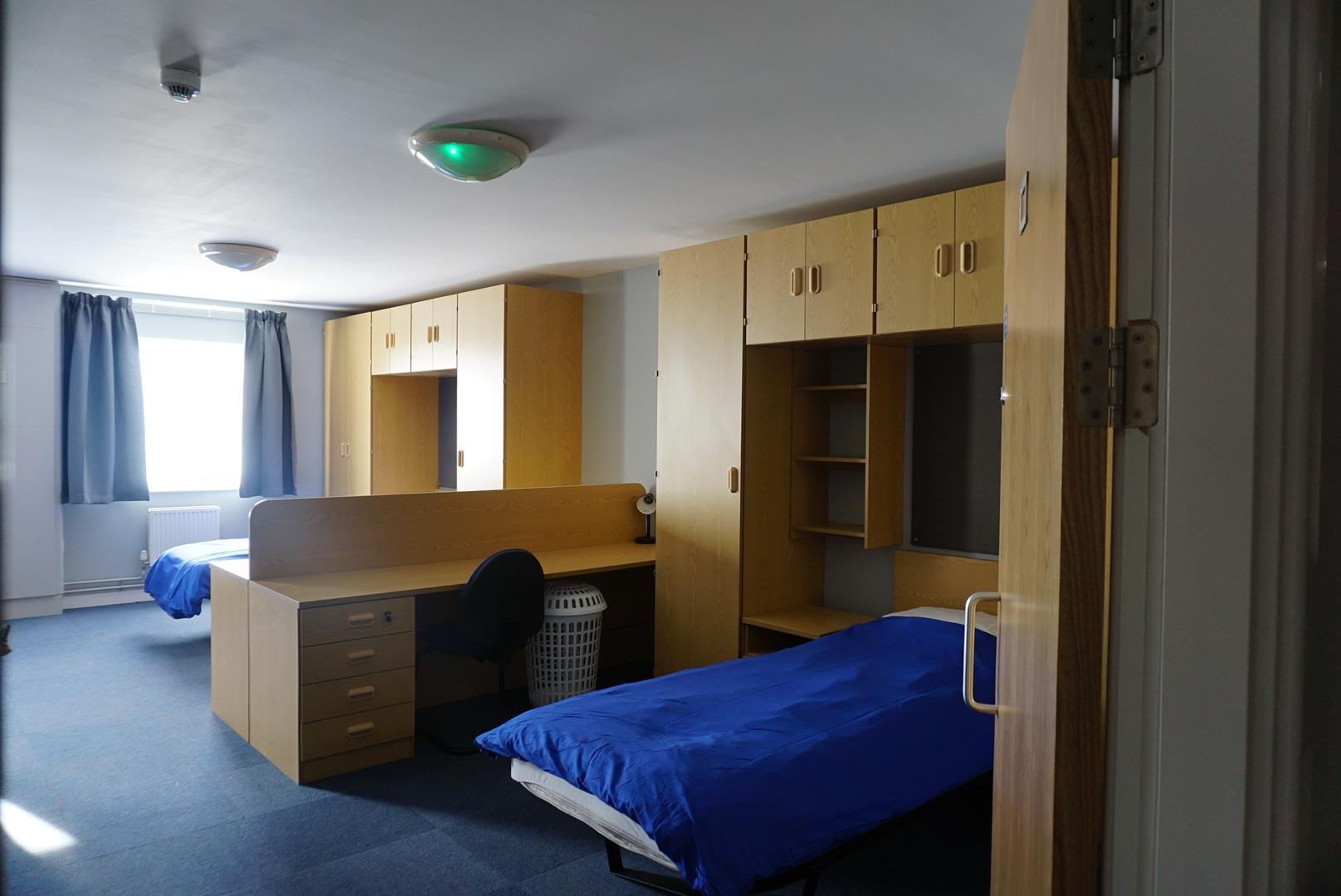 Army Room Decor Ideas
