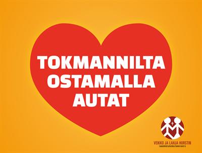 Uutiset ja media – Tokmanni 1eafd36c4a