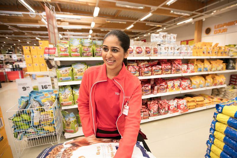 Tokmanni avaa tiistaina Launosissa – Myymälässä on outlet ja lähiruoka-alue