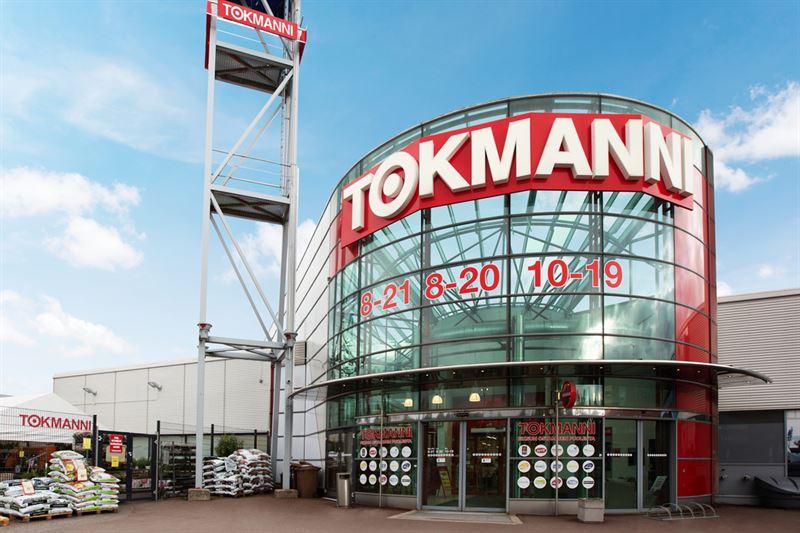 Tokmanni Group Oyj
