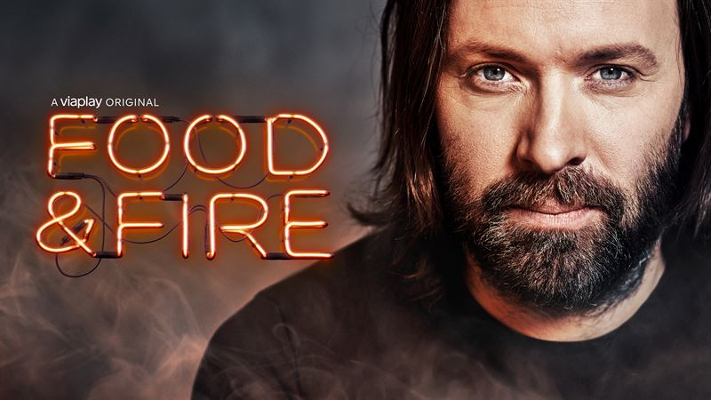 NENT Group orders 'Food & Fire' as next original documentary