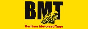 Berliner Motorrad Tage Presse