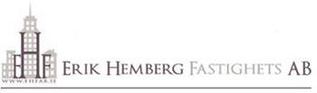 Erik Hemberg Fastighets AB
