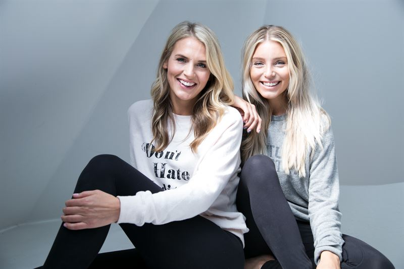 Tv Livsstilsprofilen Sanne Alexandra Josefson Lanserar Podden