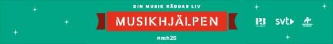 Musikhjälpen 2020