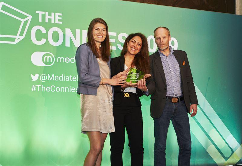 Connies Award