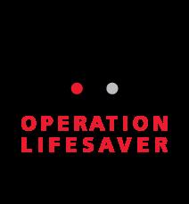 Operation Lifesaver announces grants to 11 transit agencies