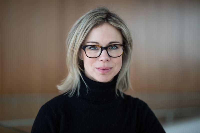 Malin Wiklander foto Elin Andersson
