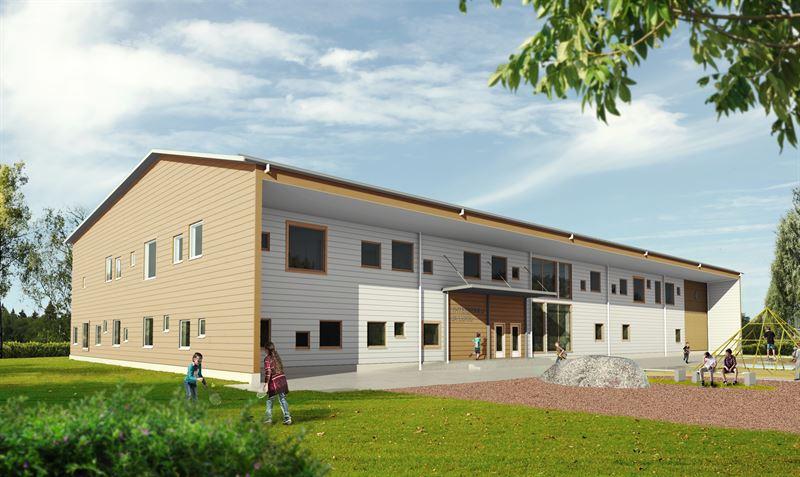 Uusi Koulu