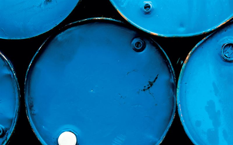Point Resources targets increased oil recovery in Norway's first license