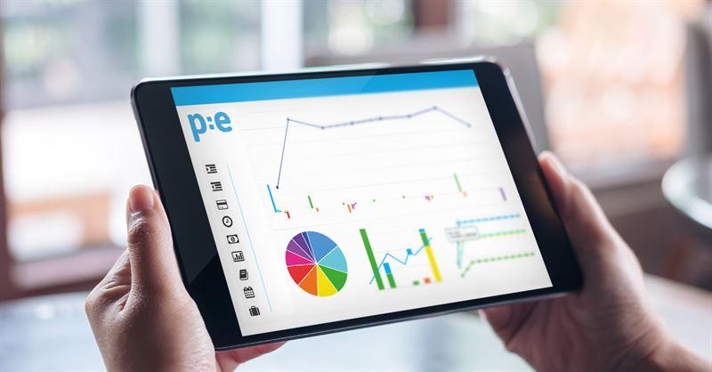 PE Accounting och Mentimeter