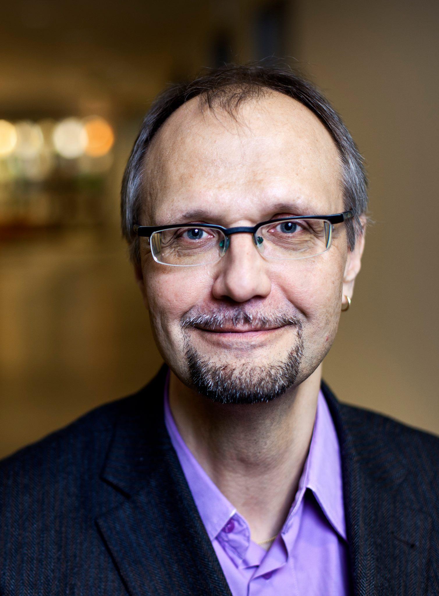 Ulf-Bjereld - Socialdemokrater för tro och solidaritet