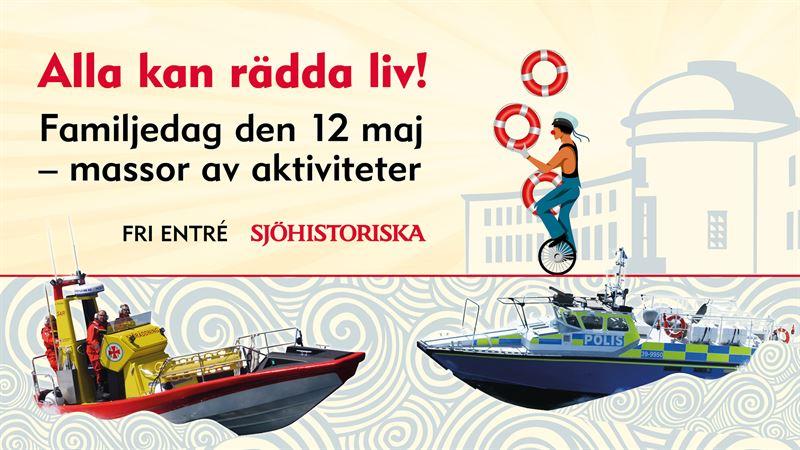 Ny svensk insats ska radda liv i medelhavet