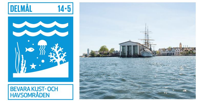 Museet som r ett av Blekinges mest vlbeskta turistml vill knyta samman kulturvrdet med de naturtillgngar som finns i och vid havet
