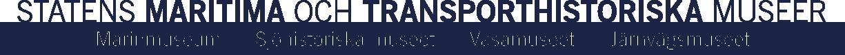 Statens maritima- och transporthistoriska museer