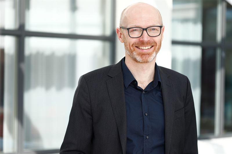 Karsten Dyhrberg Nielsen vd Stim