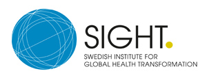 Swedish Institute for Global Health transformation