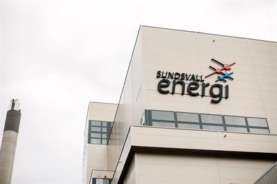 Sundsvall Energi