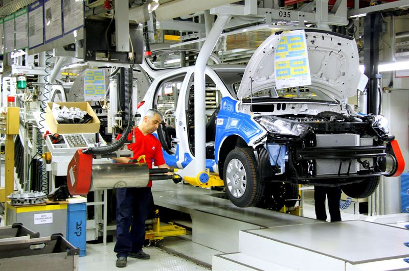 Hyundai Motor Manufacturing Plant in Turkey Prepares to Boost