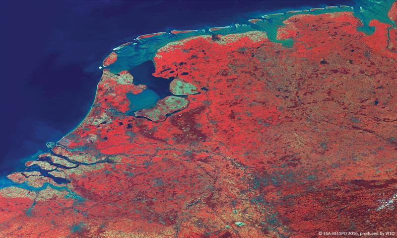 Copernicus vderbild Holland