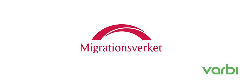 Migrationsverket byter till Varbi