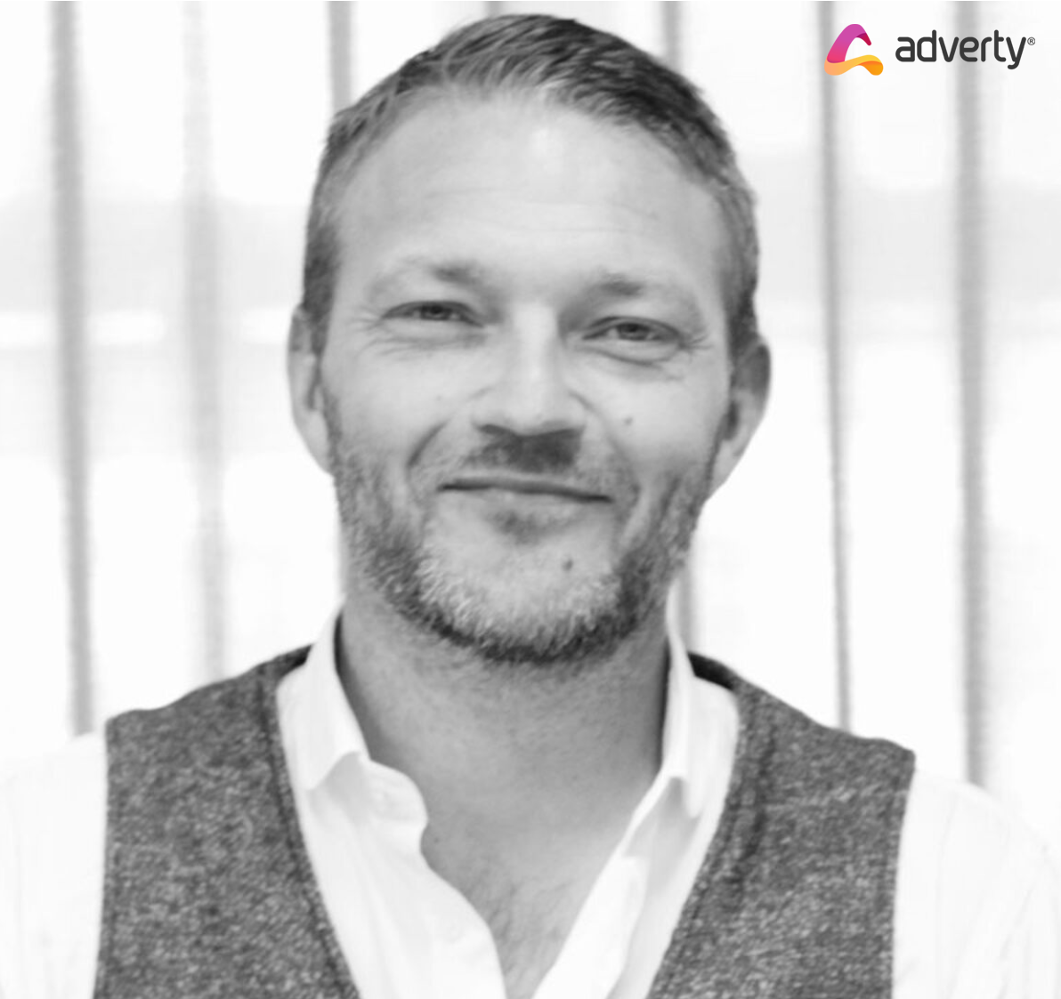 Adverty utser tidigare GroupM Chief Digital Product and Partnership Officer Kenny Spångberg som Chief Revenue Officer