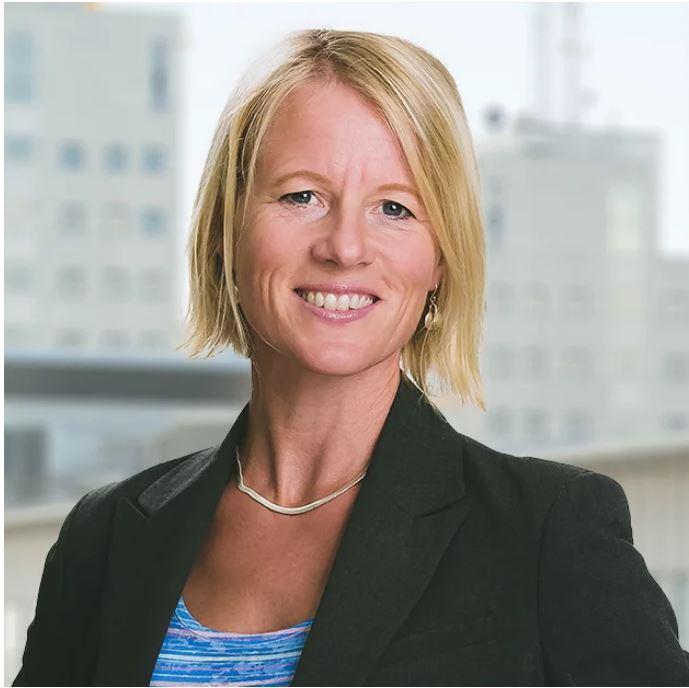 Anna Sander WSP väljs in i John Mattsons styrelse
