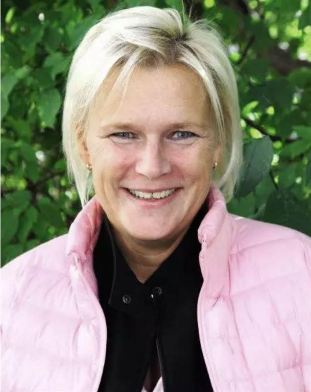 Monika Gröning ny förvaltare på John Mattson
