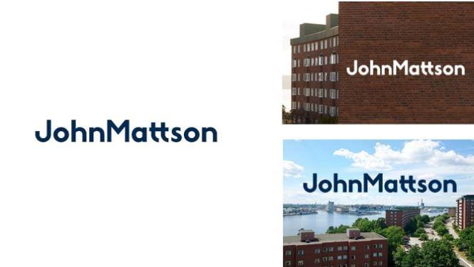 John Mattson förnyar sin profil