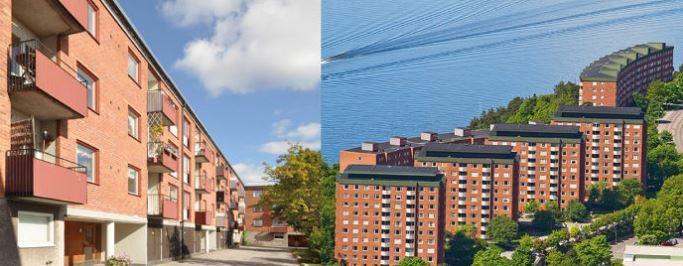 John Mattson utökar sitt fastighetsbestånd på Lidingö och Tagehus blir delägare i John Mattson