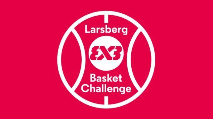 John Mattson bjuder in till basketturnering i Larsberg