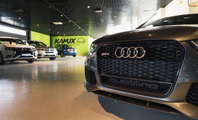 Analyytikko: Vahvasti kasvava autoliikeketju Kamux on edelleen ostolappu