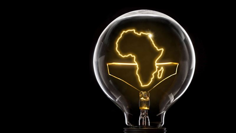 Energy to Africa