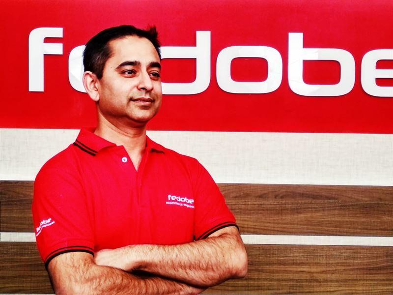 Fedobe, Magento-experterna, tillkännager ny VD och en ny ...