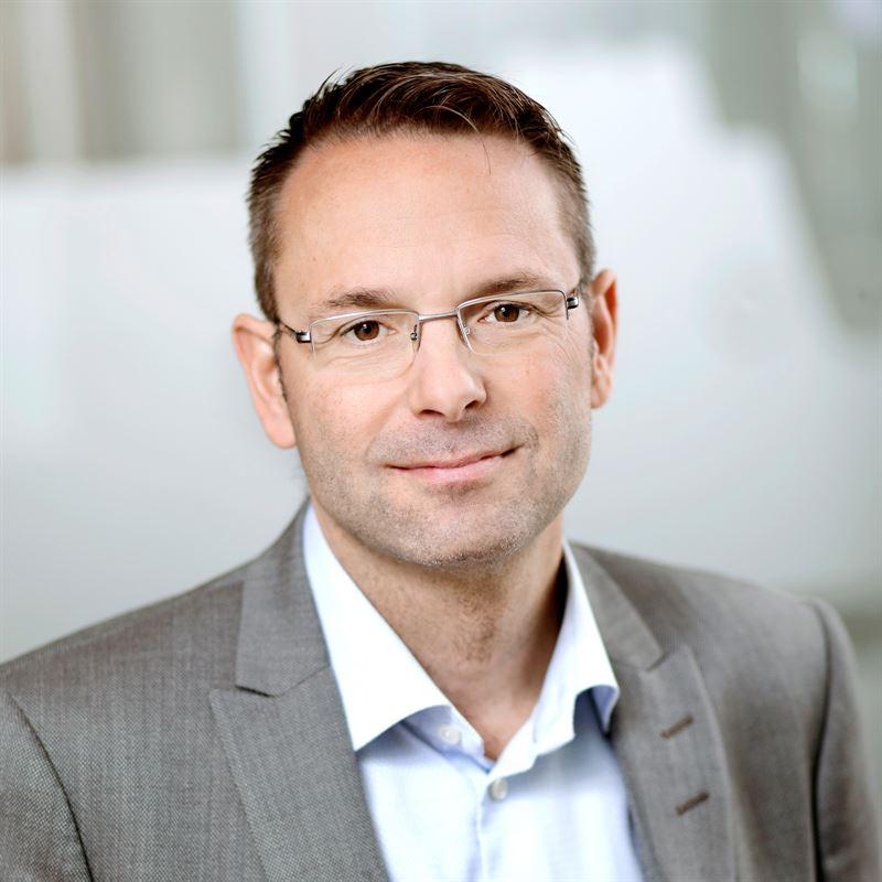 Niklas Srensen vd fr Ramboll Sverige