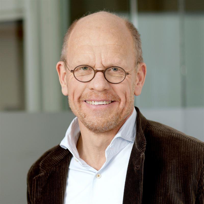 Magnus Furustam ITtransformation Ramboll